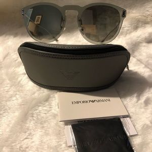 NEW Authentic Emporio Armani Sunglasses.